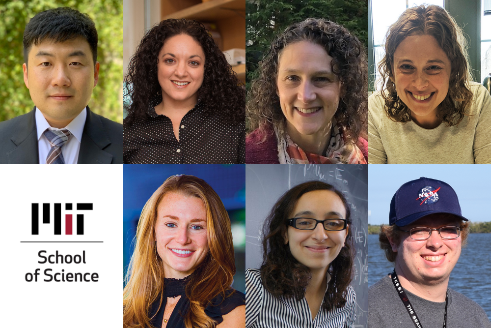 School of Science welcomes new faculty