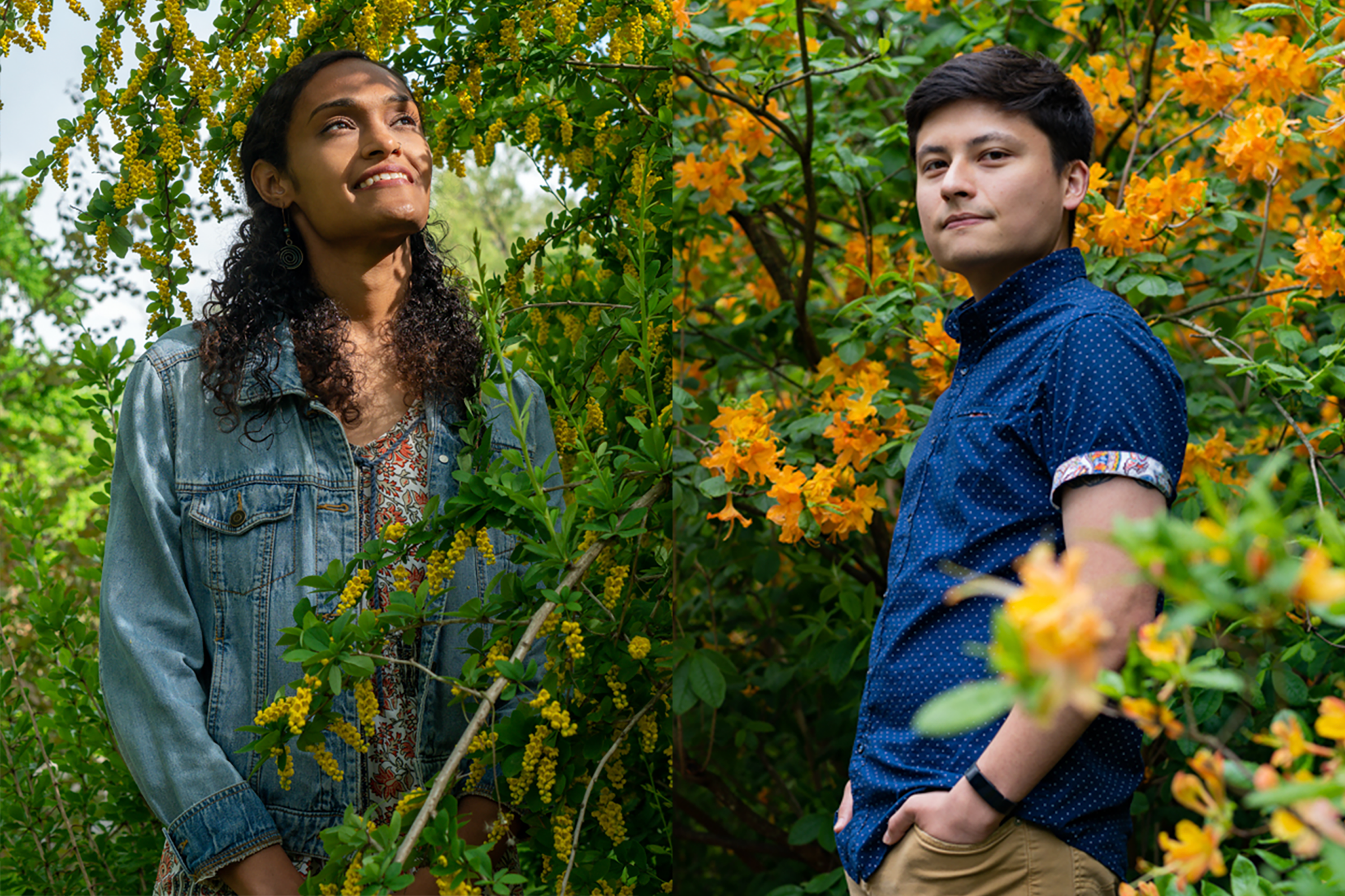 3 Questions: Sheena Vasquez and Christian Loyo on communicating science through poetry